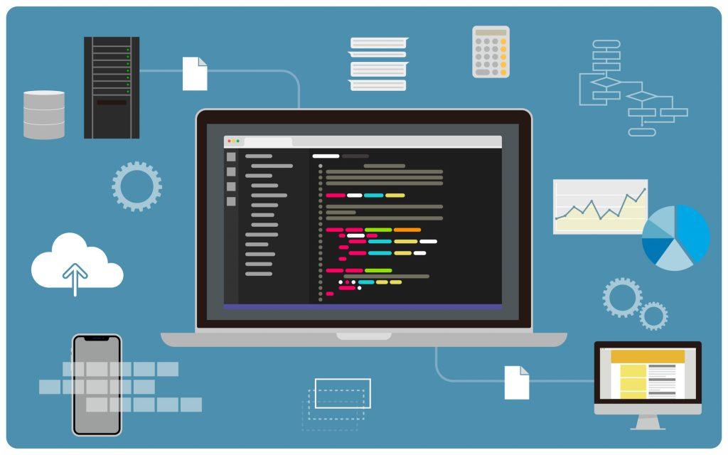 ローコード開発で得られるメリットとは?プラットフォームの活用で短 ...
