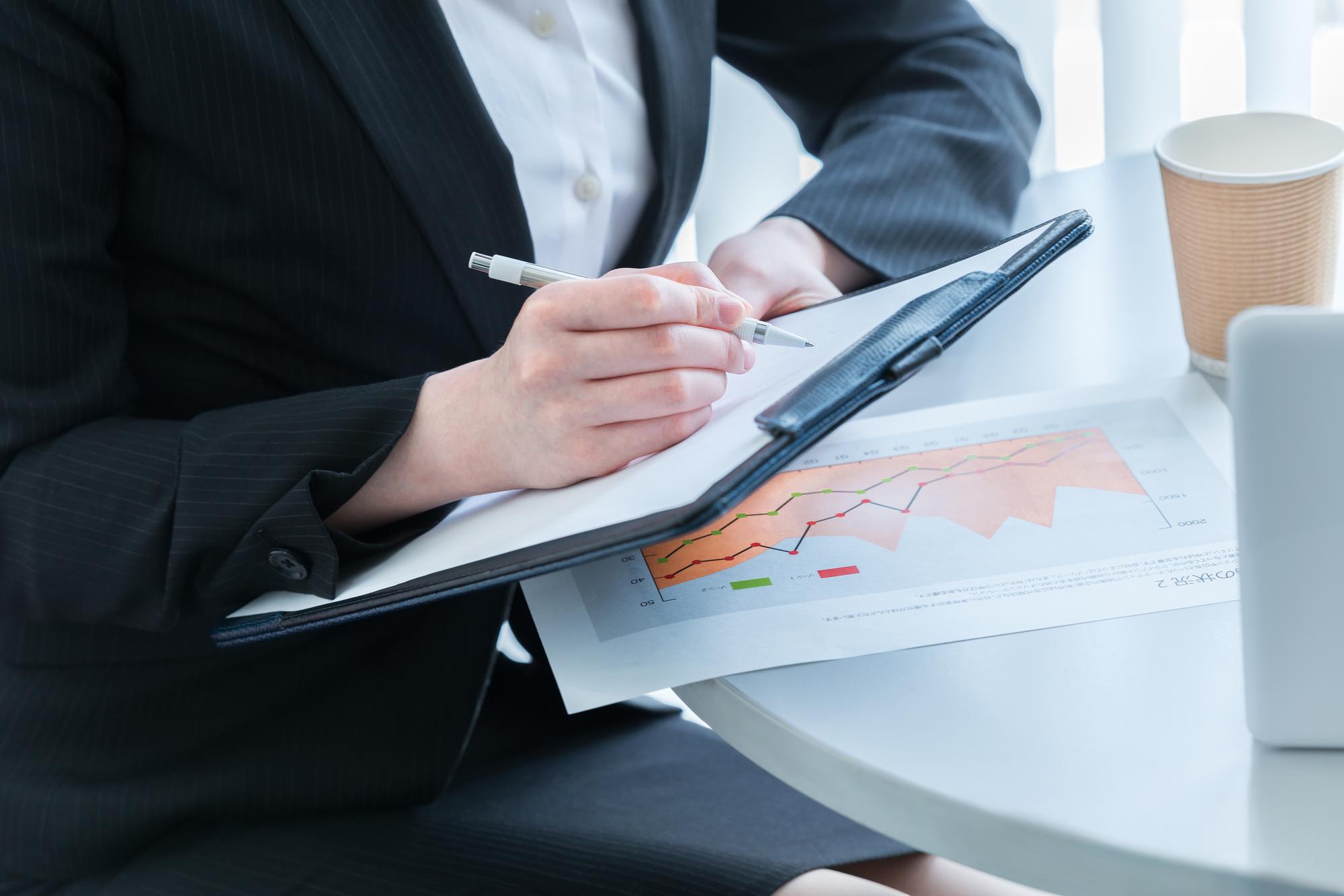 アンケートは分析までが大切。集計や分析の手法とポイント | ITコラム ...