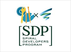SPIRAL® Developers Programスパイラル® デベロッパーズ プログラム