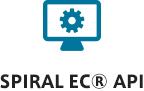 SPIRAL EC® API