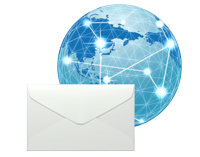 実績豊富なメール配信機能