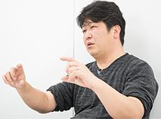 株式会社パイプドビッツ 執行役員CQO 顧客満足推進部部長 田沼雄一郎