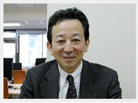 Creema株式会社 代表取締役社長 野池氏