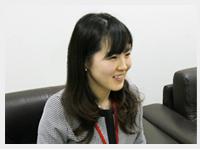キッコーマンビジネスサービス株式会社 広報部 ホームページ・G報グループ 大山様<br><br>
