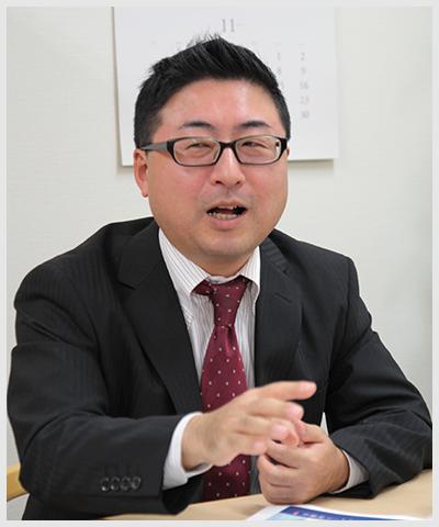 シティスタイル株式会社 稲田氏