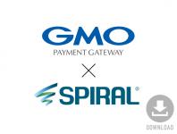 GMO Payment Gateway(ジーエムオーペイメントゲートウェイ)×SPIRAL(スパイラル)