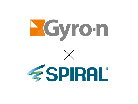 Gyro-n(ギャロン)×SPIRAL(スパイラル)