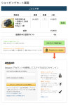 AmazonPay PC ステップ1