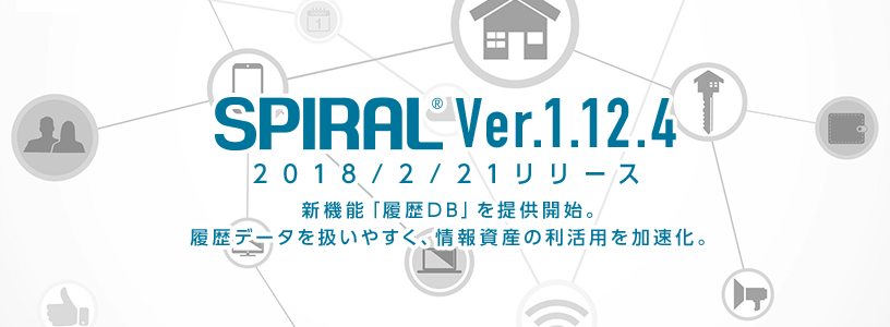 SPIRAL(R) Ver.1.12.4