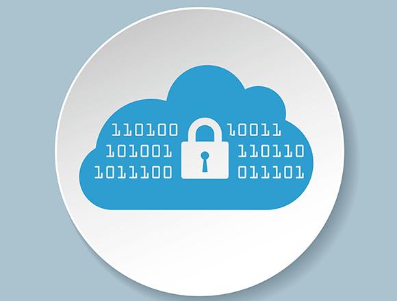 高レベルのセキュリティ対策を導入!クラウドで情報資産を守る