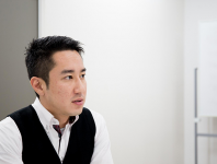 株式会社VESPER 代表取締役 谷口氏2
