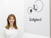 ディライテッド株式会社代表取締役CEO 橋本氏