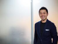 BizteX株式会社 代表取締役 嶋田氏