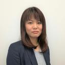 株式会社パイプドビッツ<br>大阪支店<br>水谷 莉奈子