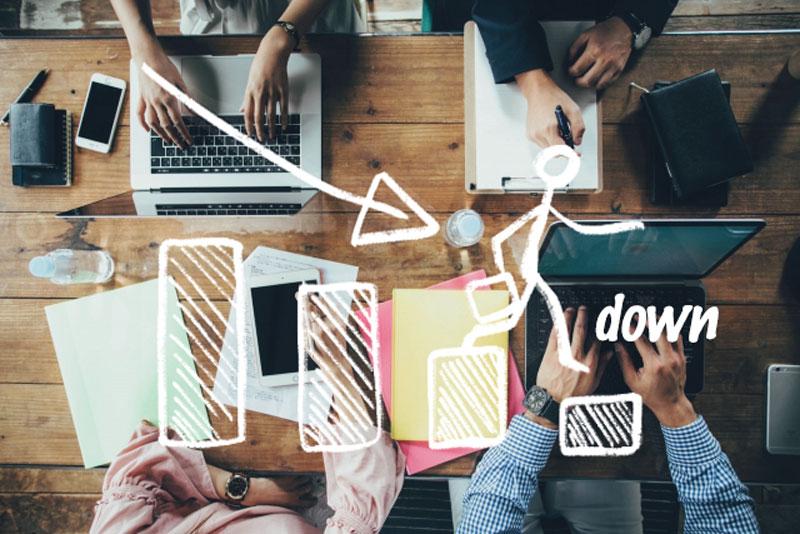 年末調整Web申請システムで人事担当者の業務時間を削減
